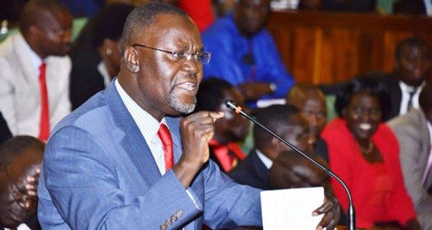 Abdu Katuntu Election Defense Defense Affidavits Dismissed By Court