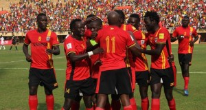 Micho Drops 11 Players From Cranes Team As He Names Squad For Ethiopia Friendly