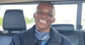 Math Genius Who Resorted To Cassava Farming Finally Wins Post Graduate Scholarship