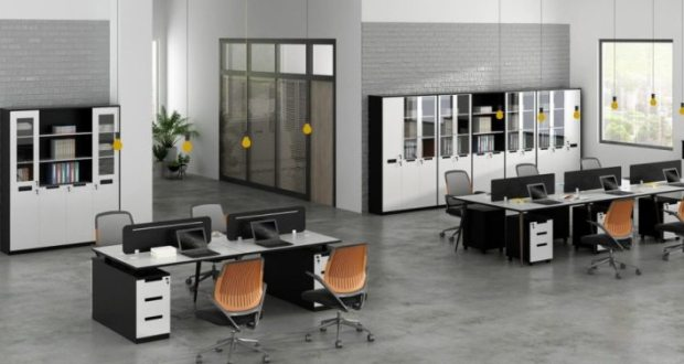 Office Furniture- Importance And Their Types
