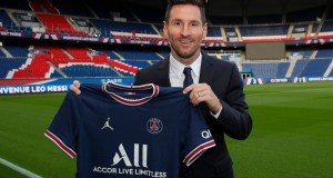 Lionel Messi Has Been Confirmed To Move To PSG