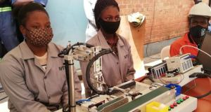 Jica Supports The Girl Child Through Vocational Education