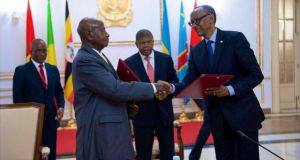Museveni To Rwanda; I have Secrets You Will Never Know