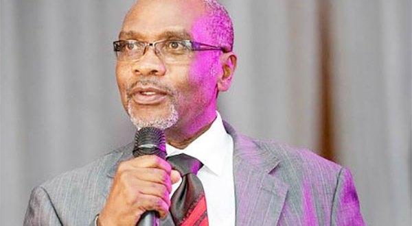 Hotel Africana Boss, Muwanga Kibirige Dies