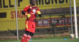 KCCA Unveil The Return Of Goalkeeper Benjamin Ochan
