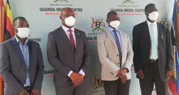 Uganda Cancer Institute Registers Increased Cases Of Cancer