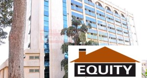 Equity Bank To Explain Sale Of Simbamanyo House