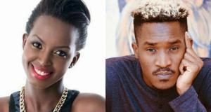 Singer Apass Running Riot On Social Media After The Flavia-Kabuura Saga