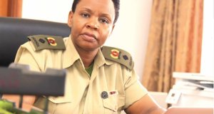 Col Nakalema to Women; Join The Fight To Get Rid Of Corruption