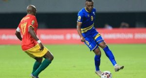 Mali Beat Rwanda To Top Group E