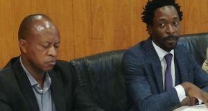 Rwandanese Demand Release Of Victoria University Don