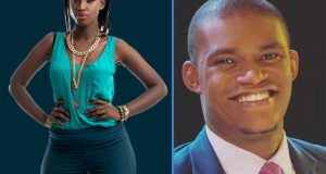 Flavia Tumusiime cheated on by Kabuura Has Left Social Media Divided