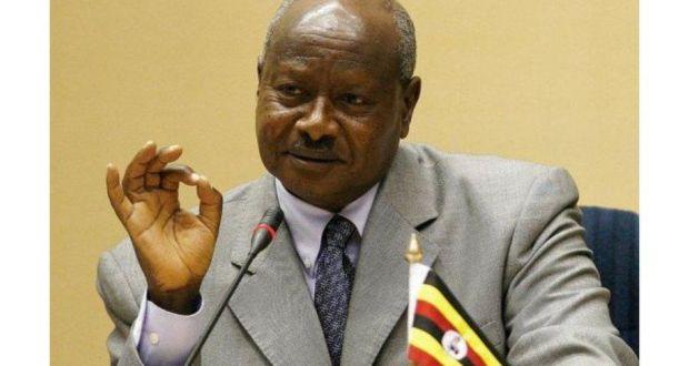 President Museveni Mocks Those Trying To Spy On Uganda