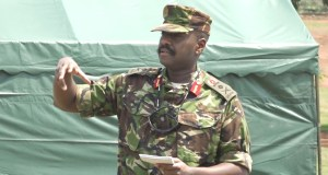 Lt. Gen Muhoozi; It Wouldn't Take UPDF A Day To Discipline Guinea Coup Forces