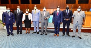 Oulanyah Calls Regional Police To Fight Criminals In EAC Parliamentary Forum