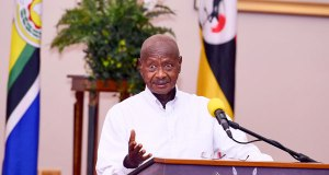 Museveni To UN; Uganda Is Committed To Fulfilling Its Human Rights Obligations