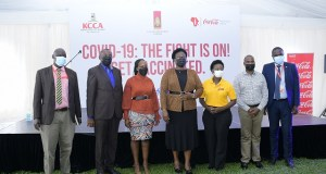 UBL, Coca Cola, Health Ministry Join Hands In Mass Covid Vaccination Drive