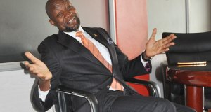 Fans Blast Samson Kasumba; You Are Seeking For Attention