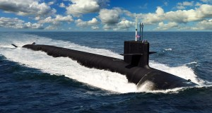 US Couple Arrested For Selling Nuclear Warship Data