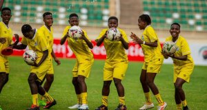 FIFA U20 Women's World Cup Qualifiers: Uganda Out To Complete Double Over Kenya