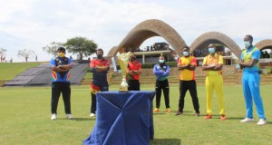 Cricket Cranes Take On Malawi In Africa T20 World Cup Qualifier Opener In Kigali