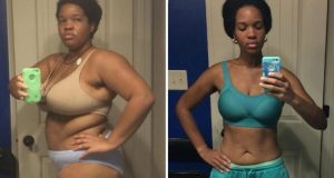 Woman In Nairobi Shares Secret She Used To Lose 20kg In 30 Days After A Long Spell Of Being Obese
