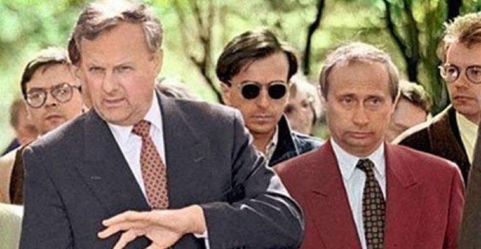 $ 30 млн за 3 месяца заработал первый советский миллионер