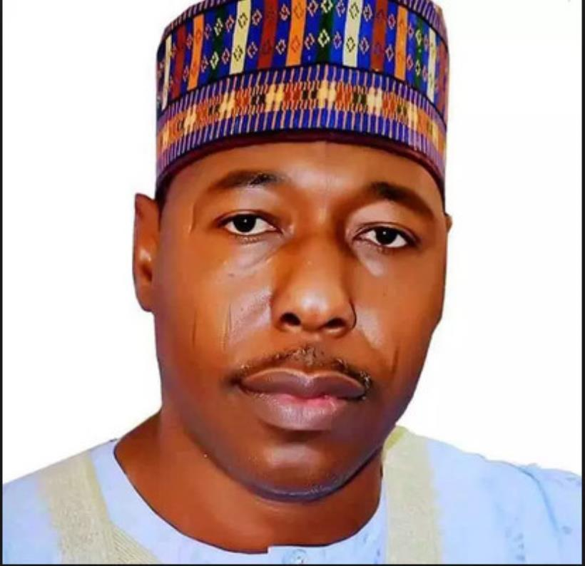 COVID-19: Borno Govt Distributes Palliative to Elderly, People Living With Disabilities