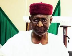 BREAKING: Coronavirus kills Buhari's Chief of Staff, Abba Kyari