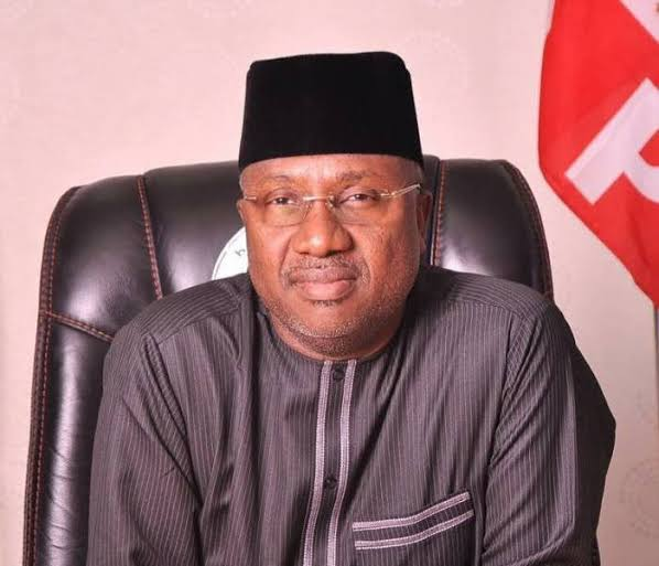 Sen. Bindow Commiserate With Gov. Fintiri Over Death of His Mother