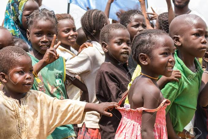 Internally Displaced Children More Vulnerable to COVID-19, UNICEF Warns