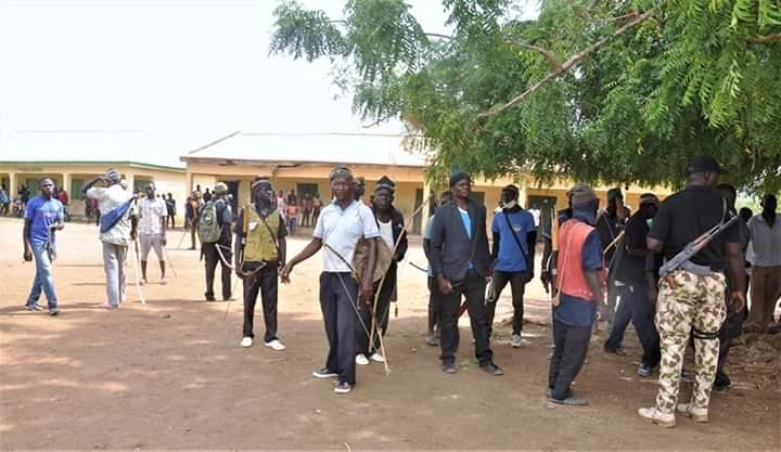Adamawa Govt. Imposes 24 Hour Curfew On Boshikiri, Other Troubled Communities