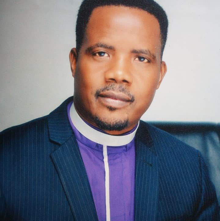 Eid-El Kabir: Pst Kaigama Felicitate With Gov Fintiri, Charge Citizens To Embrace Peace