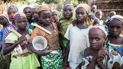 We've Concluded Plans To Enrol 11, 000 Children Back To School In Adamawa – LEDAP