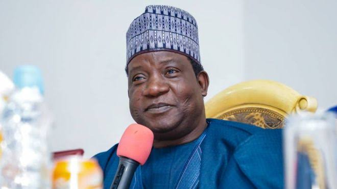 Plateau Gov, Lalong Orders 24 Hour Curfew in Jos North