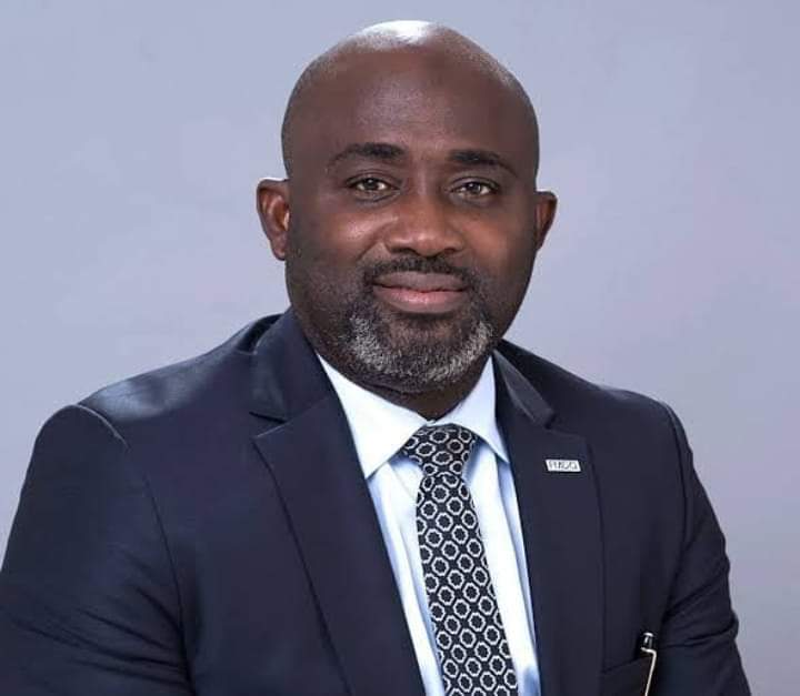 Stakeholders, Sponsors, Behind Our Success – Ocheho, HFN CTC Chairman