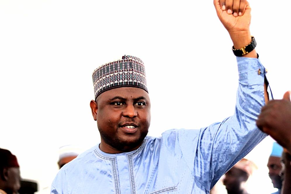 Nigeria @61: Namdas Felicitate With Citizens, Tasks Them On Unity, Nation Building