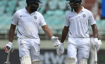 Australia v India: India Have Quality Player In Mayank Agarwal To Replace Rohit Sharma, Says Aaron Finch