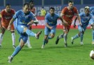 Indian Super League: Adam Le Fondres Late Penalty Helps Mumbai City FC Beat FC Goa 1-0