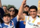 Diego Maradona Dies, Sourav Ganguly Pens Emotional Tribute | Football News