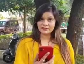 दूसरे की कविता को शिवराज सिंह ने अपनी पत्नी की रचना बताया! सोशल मीडिया पर घिरे