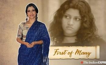 konkona sen sharma bengali film Ek Je Aachhe Kanya