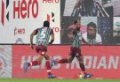 Indian Super League: Roy Krishnas Late Winner Hands ATK Mohun Bagan Win Over Odisha FC