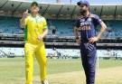 LIVE India vs Australia 3rd ODI Score Updates: T Natarajan Makes Debut, India Opt To Bat vs Australia