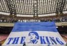 Napolis San Paolo Stadium Renamed After Diego Maradona