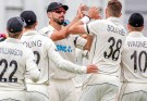 NZ vs WI, 1st Test: West Indies Left Struggling For Survival After New Zealand Swing Attack Wreaks Havoc