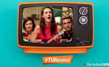 crashing tv rewind