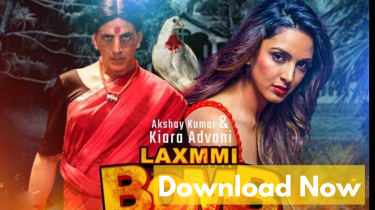 Online Leak Laxmmi Bomb Download now