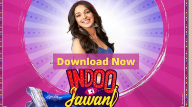 Indoo Ki Jawani 2020 download now