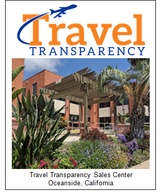 Colebrook Financial Company Announces New Relationship with Travel Transparency
